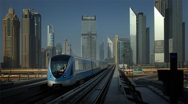 Dubai - David Hobby