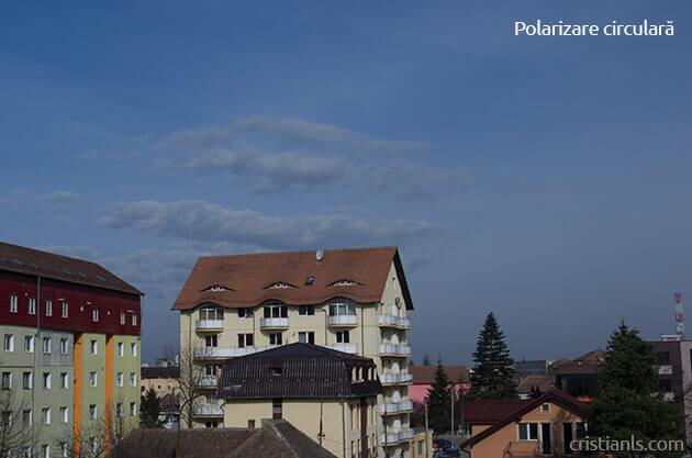 Peisaj - polarizare circulaă (2)