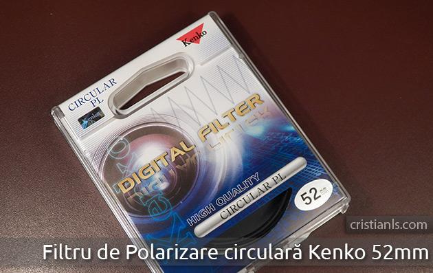 filtru polarizare circulara