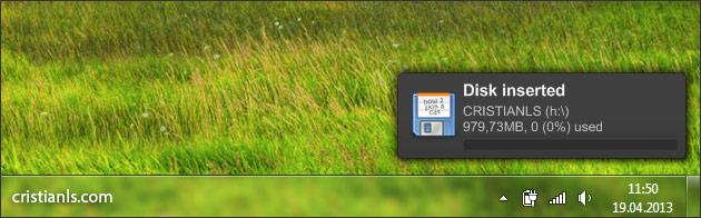 Personalizarea notificărilor din Windows cu Snarl
