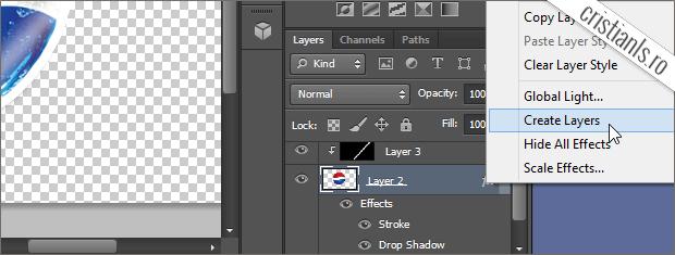 fx create layers