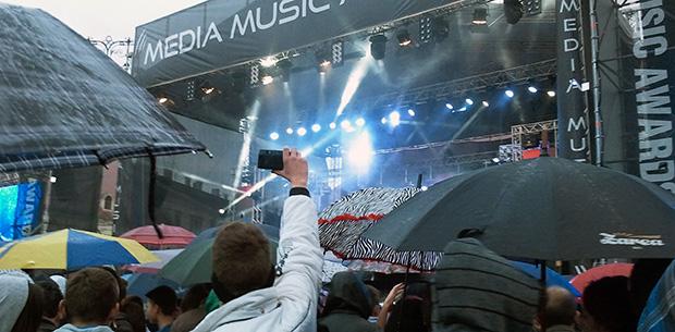 Media Music Awards 2013