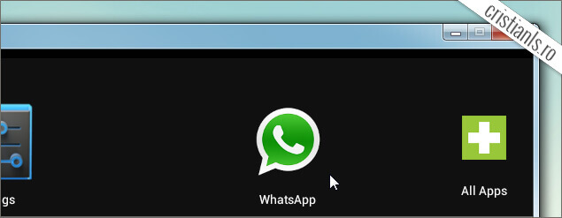 Rulare WhatsApp Messenger