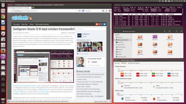 configurare-ubuntu-1310