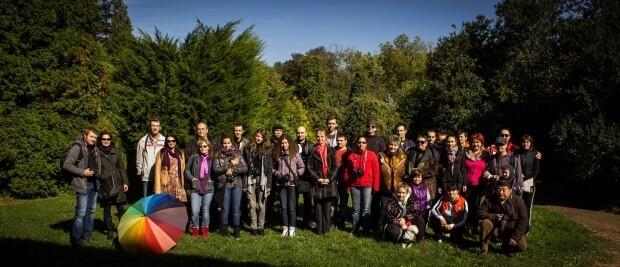 """Grupul Facebook """"Parcul Dendrologic Simeria"""" - Foto: © Ovidiu Manoilescu"""