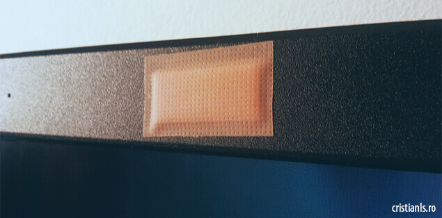 plasture webcam