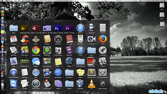 Programe OS X
