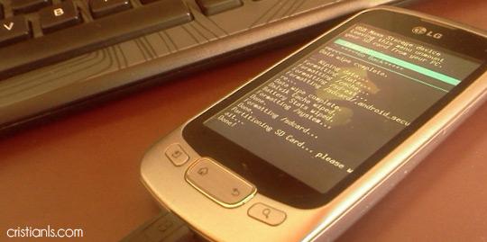 Cum se instalează altă versiune de Android (alt ROM) în smartphone