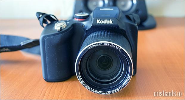 Kodak Z990