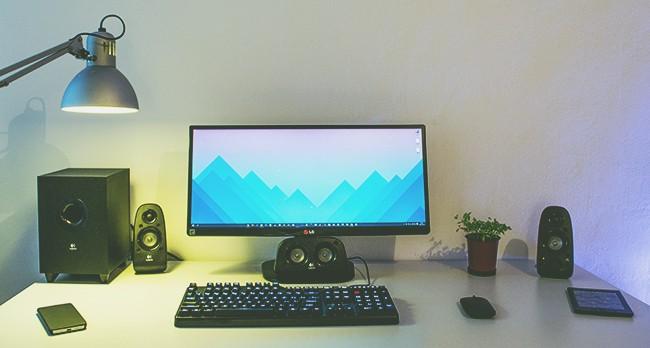 Desktop în 2016