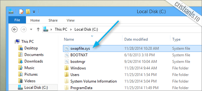 swapfile.sys