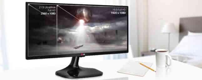 monitor lg ips