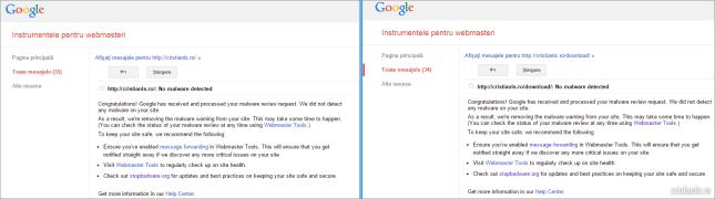 reevaluare google