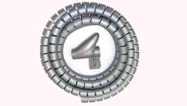 spirala cabluri