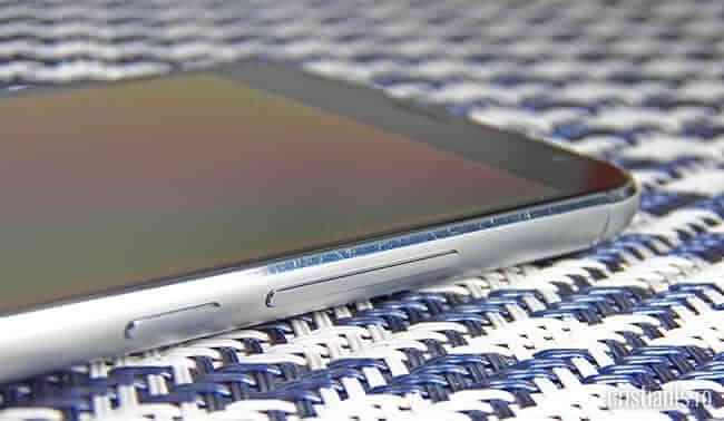 butoane Meizu MX5