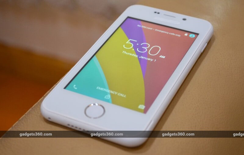 Bell Freedom 251