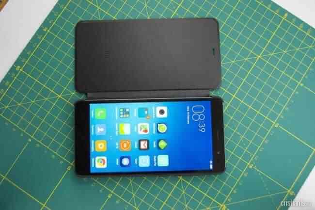 Husa Xiaomi Redmi Note 3