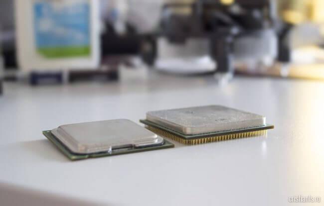 procesoare computer
