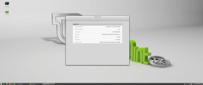Nvidia în Linux Mint 17.3