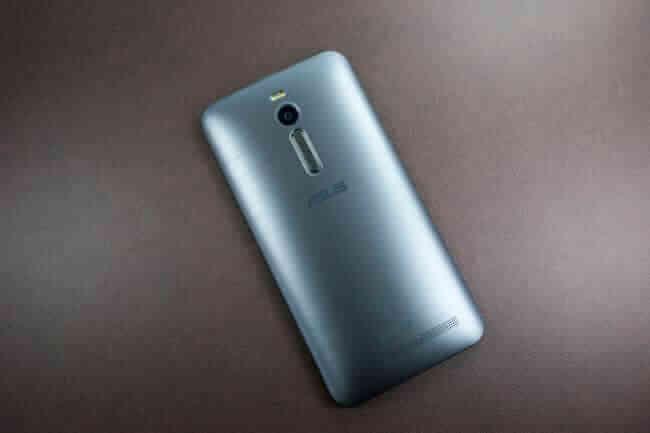 ASUS ZenFone 2 ZE551ML - spate
