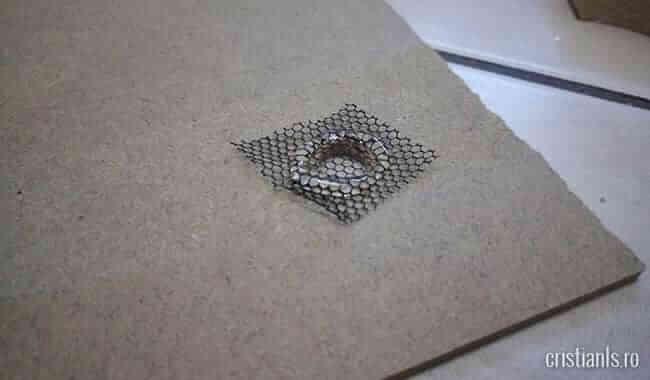 plasa policarbonat