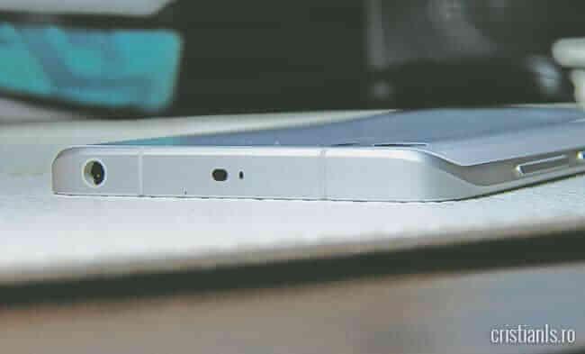 Xiaomi Mi 5 - Jack & Infrarosu