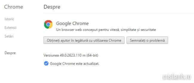 google chrome 64 bit