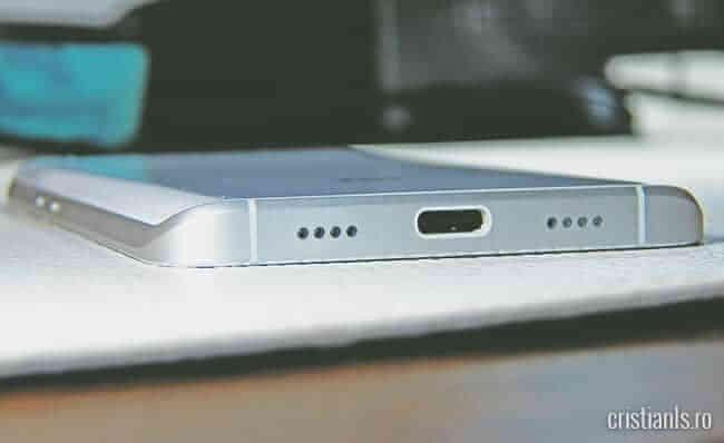 Xiaomi Mi 5 - USB