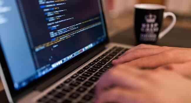 hacking - Image credit: Luis Llerena