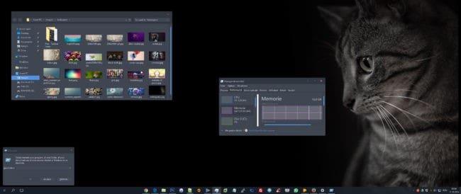 Tema ARC pentru Windows 10 - 3