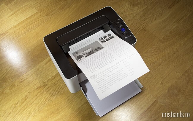 imprimanta alimentata wireless - trucuri photoshop