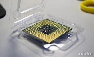 procesorul calculatorului