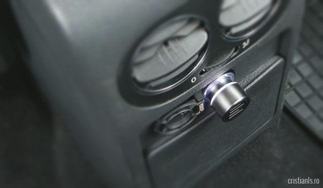 Lumină încărcător Xiaomi Mi Car