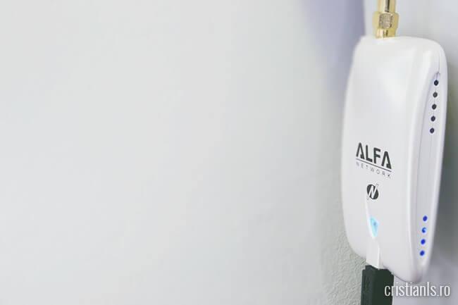 Alfa AWUS036NHR