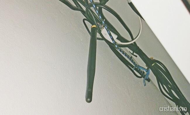 adaptor bluetooth usb cu antena