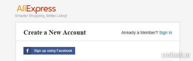 conectare cont facebook