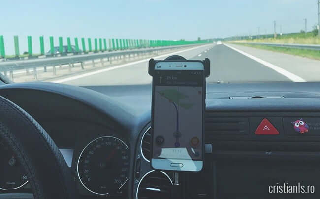 waze autostrada