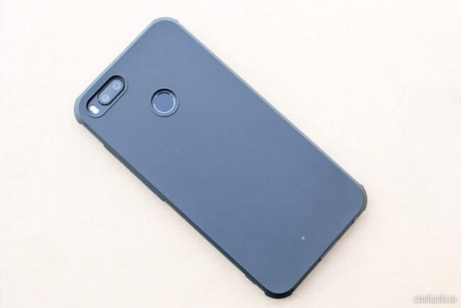Xiaomi Mi A1 - Husa