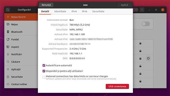 Wireless in Ubuntu 2004